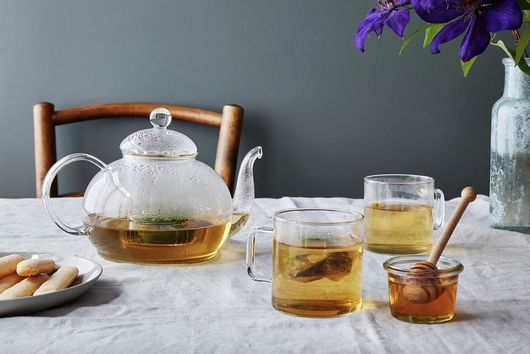 Herbal Teas Give Me an Anxiety-Free Boost. Here Are My 5 Faves.