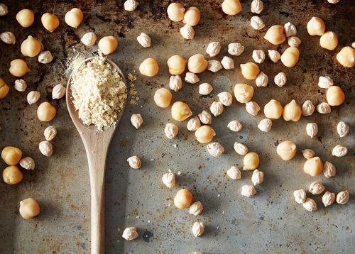 Your Best Recipe with Chickpeas