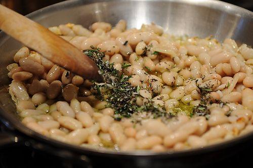 Roasted Fennel & White Bean Dip