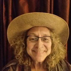 Deborah McLaren