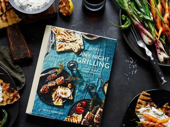 How to Get That Outdoor Grilled Flavor (Without Having to Go Outdoors)