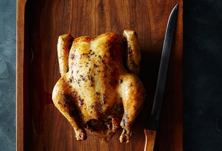 Roast Chicken Will Never Be the Same