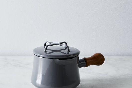 Food52 x Dansk Kobenstyle Saucepan
