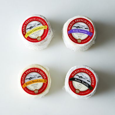 Marin French Petite Cheeses