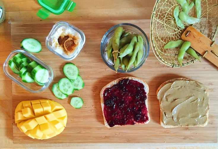 How to Tell When Your 5-Year-Old Likes His Lunch