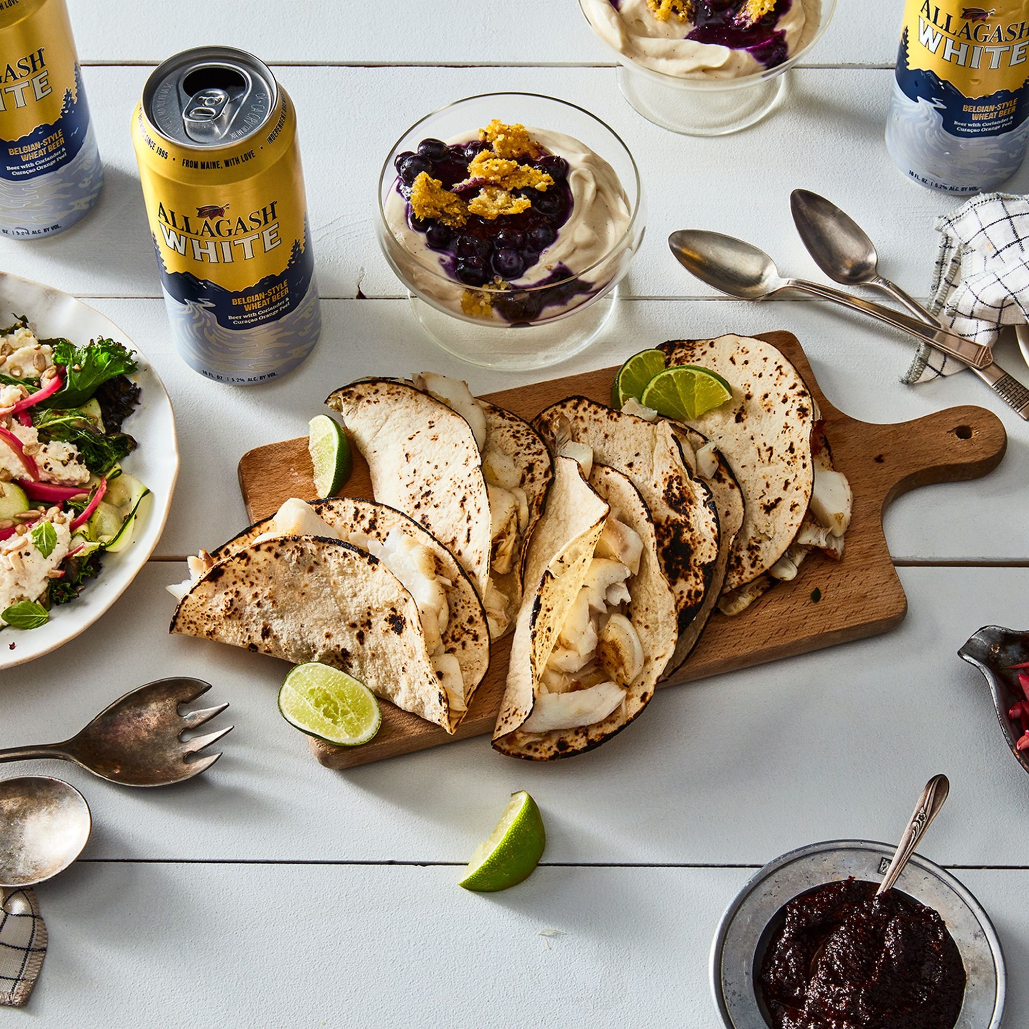 Our 13 Favorite Tips for Throwing the Chillest Summer Cookout