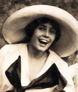 1fafae86 878f 47a1 b4bd 4726bfe52e16  girl in hat crop by lucy mercer