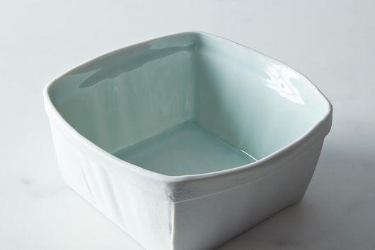 Porcelain Fruit Basket