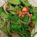 Salads greens