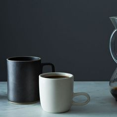 Making Coffee for Blue Bottle's Founder, James Freeman