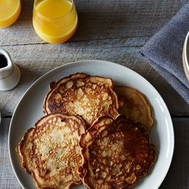 How to Make Pancakes Without a Recipe