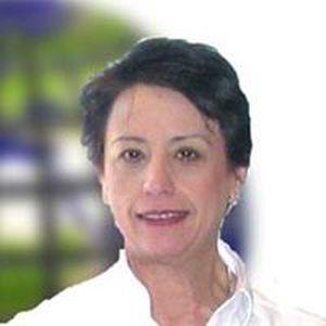 Maria K Todd