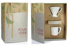Pour Over Box Set