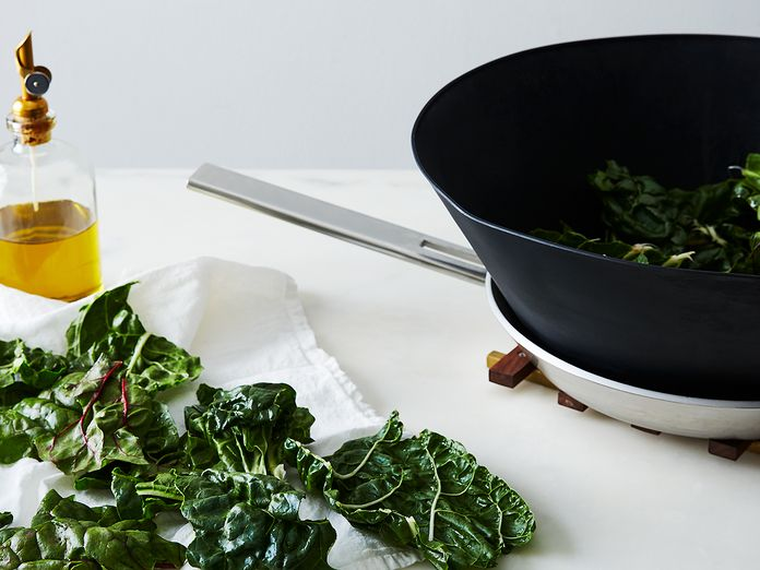 The Silicone Solution to Splatter-Free Frying