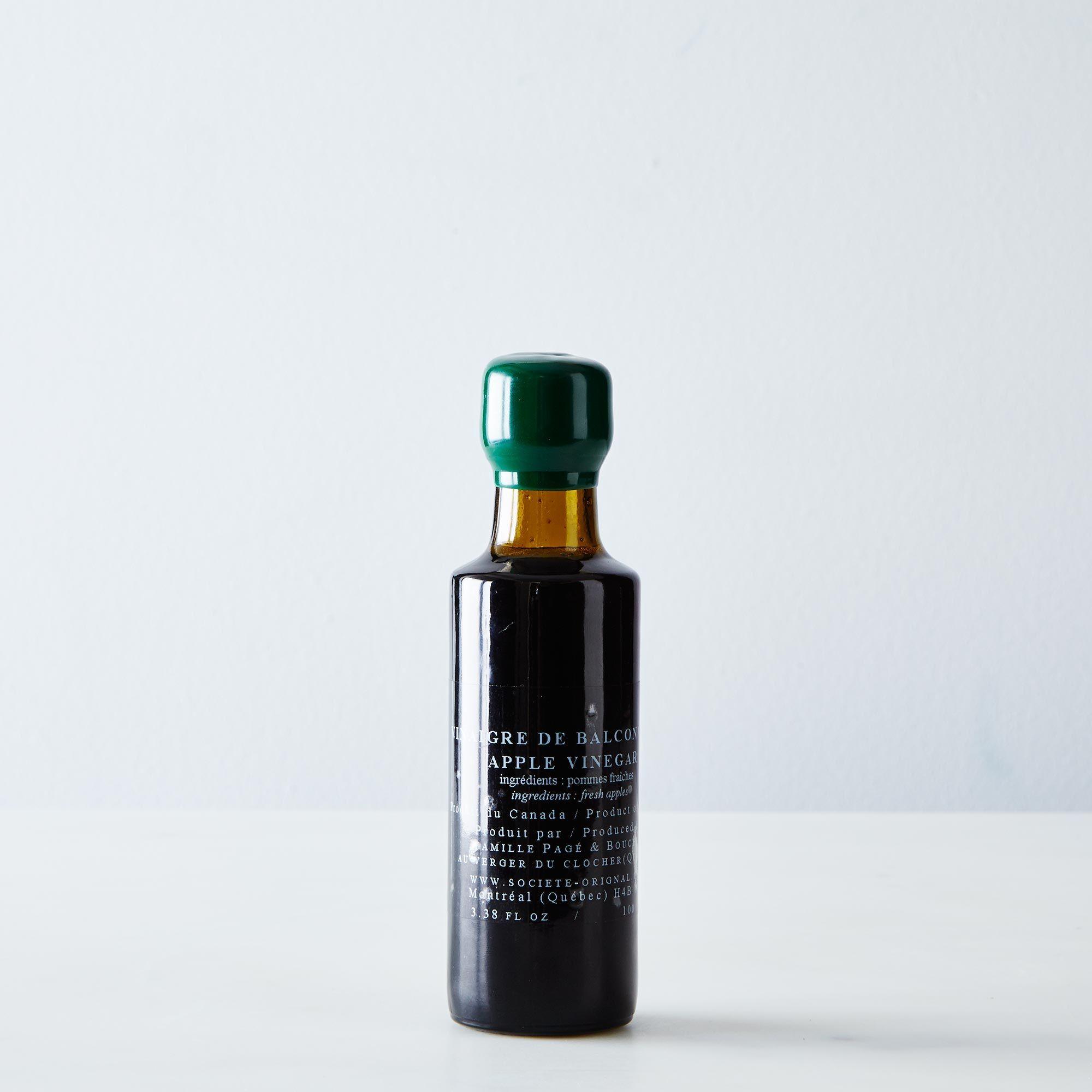 balconville apple vinegar by Joyce Hackwell