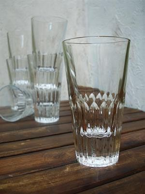 Pastis Glass