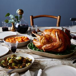 thanksgiving by artisanal