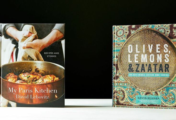 The 2015 Tournament of Cookbooks -- Day 10