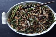Homemade Green Bean Casserole