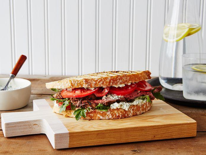 In Defense of the Liverwurst Sandwich