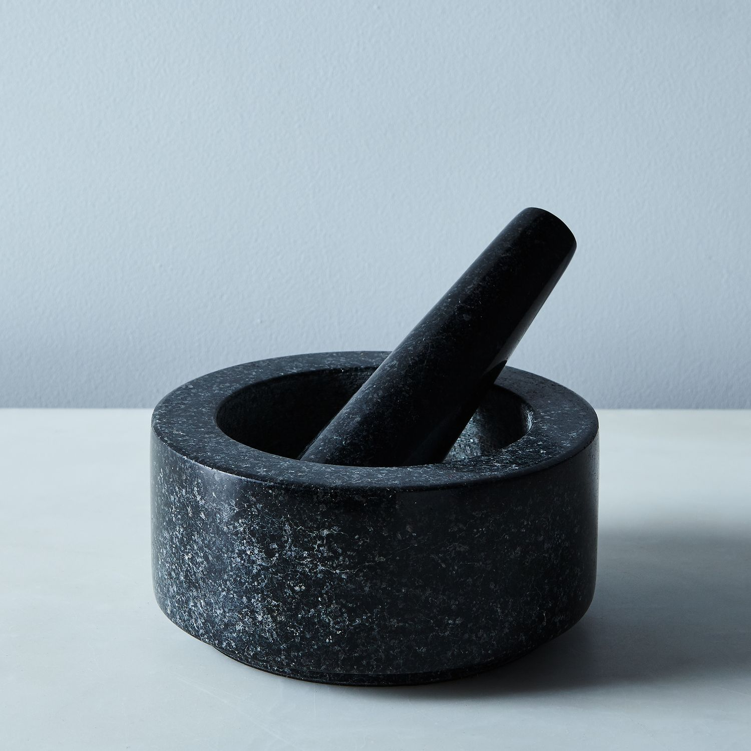 Mortar Pestle Marble Mortar Pestle Kitchen Tools