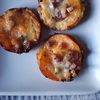 Sweet Potato and Pancetta Gratin