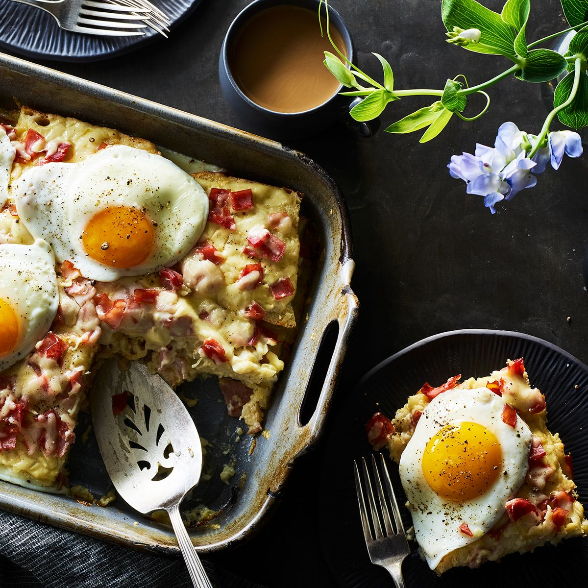 51 Best Brunch Recipes For Mother S Day From Avocado Toast To Quiche