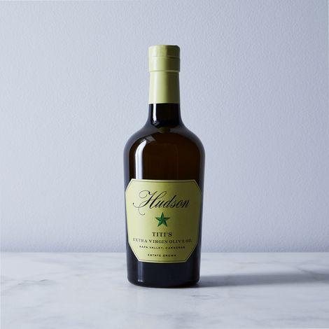Titi's Extra Virgin Olive Oil