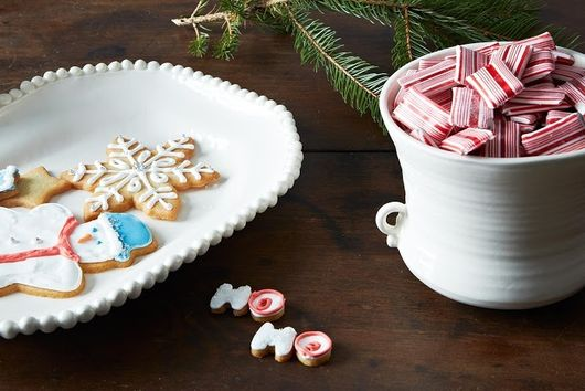 A Perfect Pair: Your Best Food Gifts + Provisions