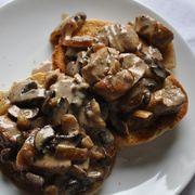8d219b46 ebad 449b b480 06b972c27f35  chicken with mushroom sauce on toast food52