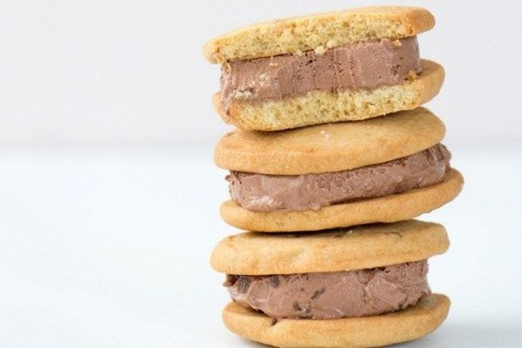 The Best Ice-Cream Sandwiches