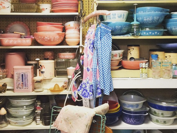 Our Favorite Places to Thrift, Antique & Treasure Hunt in N.Y.C.