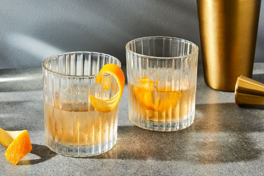 The Tequila Old Fashioned Rick Martinez Is Toasting With This Holiday