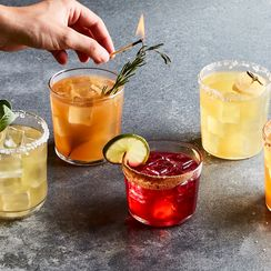 5 Margarita Recipes Perfect for Fall