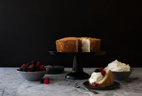 How to Make the Perfect Angel Food Cake