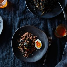12 Ways to Eat Genius Slow-Cooked Kale (Besides By the Mouthful, With Your Hands)