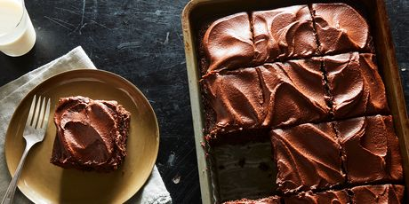 If frosting were a game changer, this would be it