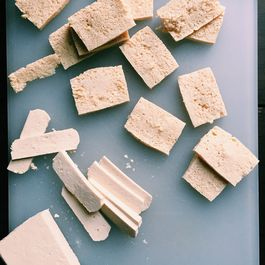 "A Pretty ""Cool"" Shortcut for Firmer, More Flavorful Tofu"