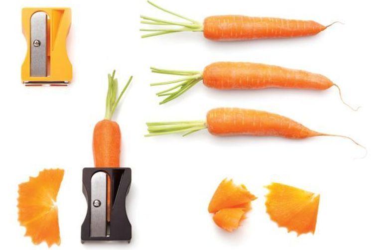 Fennel carrot