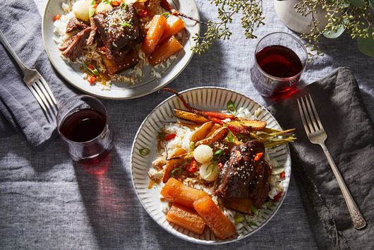 The Korean Braised Short Ribs That Take Me Back to My Childhood