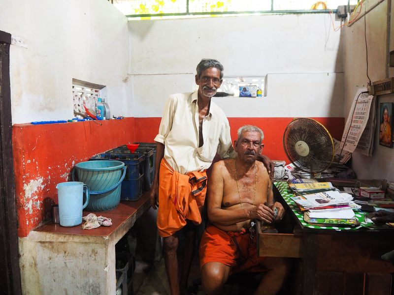 Thousands of toddy shop workers have lost jobs in the past decade.