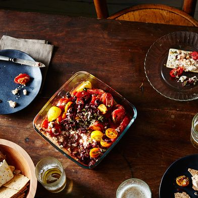 26 Just-As-Good-Cold Dishes, Dips, and Bites For This Weekend's ...