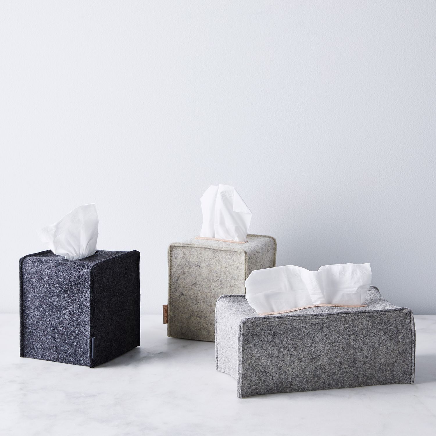 Felt Tissue Box Cover On Food52