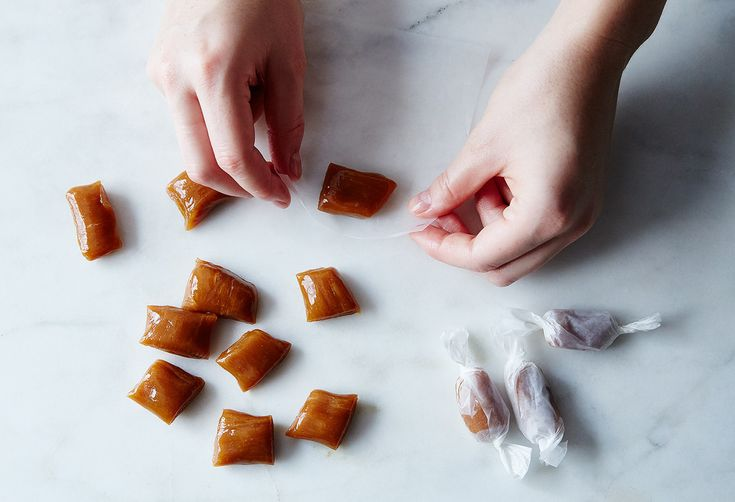 A Labor of Love: How to Make Peanut Butter Salt Water Taffy