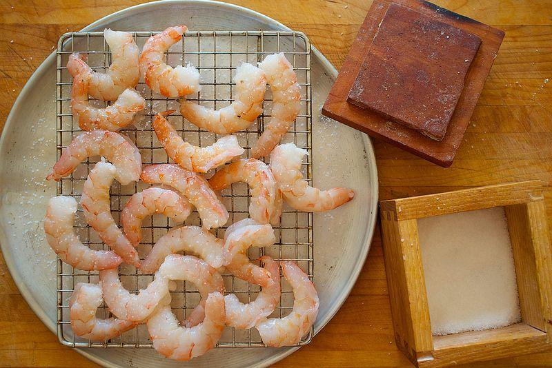 Sautéed Shrimp on Food52
