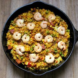 paella by Cie