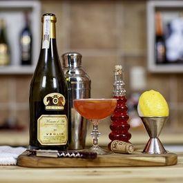 Favorites by Veglio Wine