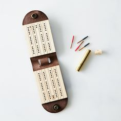 Travel Cribbage