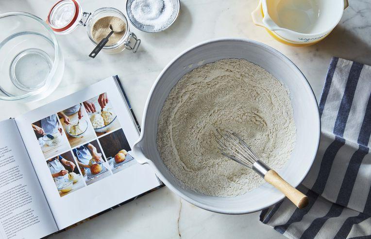 10 Surefire Substitutes for All-Purpose Flour