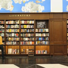 6 Things We Love About the (Brand) New Rizzoli Bookstore